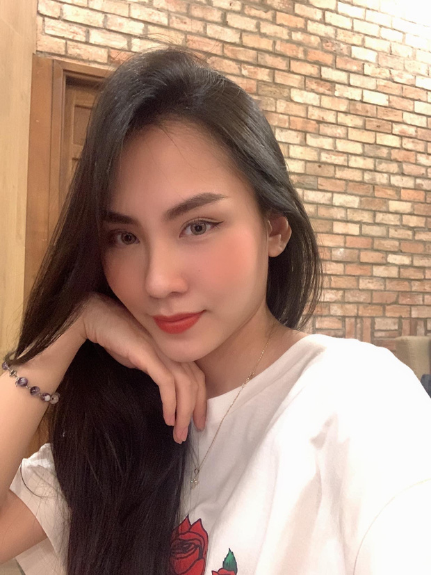 Nữ thần mặt mộc của Hoa hậu Việt Nam: Giấu bố mẹ nộp đơn ứng tuyển, nổi rần rần trên mạng người thân mới biết - Ảnh 6.