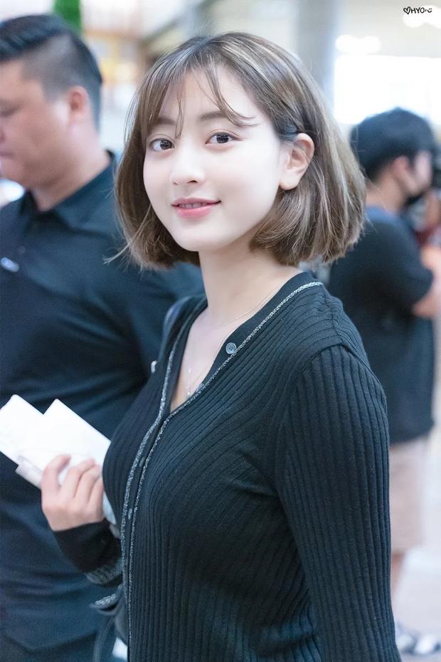 6 idol xinh đẹp lệch chuẩn nhưng còn tạo thành trào lưu mới: Jennie da ngăm vẫn hot, Hwasa thành biểu tượng sexy - Ảnh 16.