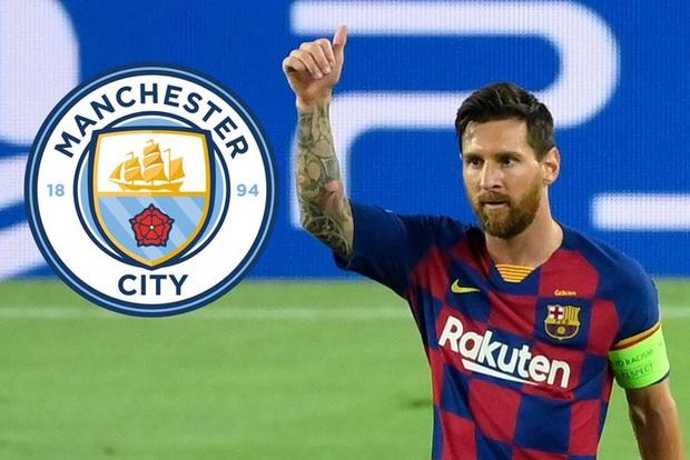 Nhìn lại 10 ngày với đầy những drama và twist liên quan tới tương lai của Messi: Bản burofax chấn động, điều khoản 700 triệu euro và buổi gặp gỡ quyết định - Ảnh 2.