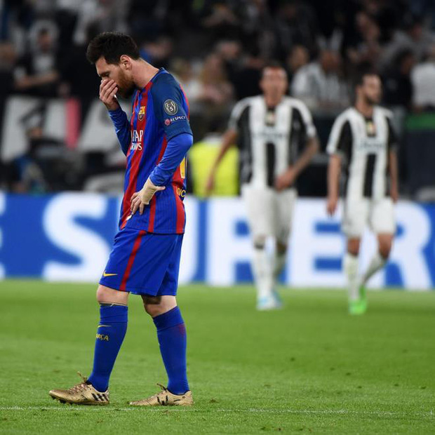 Giữ được Messi là thành công hay thất bại của Barca? - Ảnh 1.