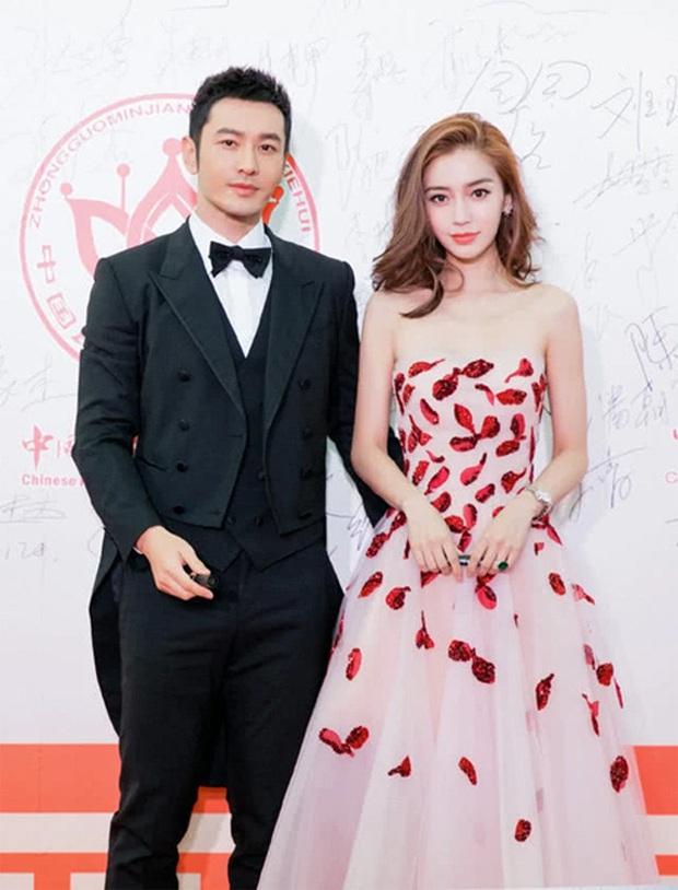 """Bị đồn """"tòm tem"""" với Đặng Luân và ly hôn Huỳnh Hiểu Minh, Angela Baby có động thái ít ai ngờ - Ảnh 4."""
