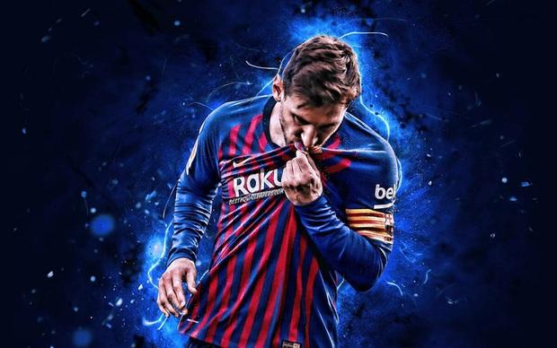 Messi ở lại Barca, nhưng cả 2 đều tổn thương sâu sắc và mối tình gần 20 năm đã kết thúc - Ảnh 1.
