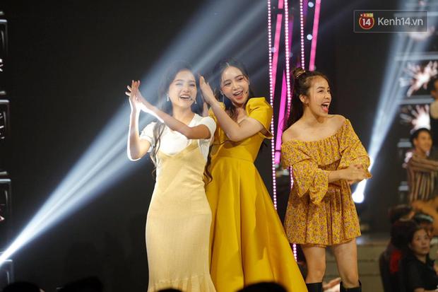 VTV Awards 2020: Hoa Hồng Trên Ngực Trái thắng lớn, Xuân Nghị bất ngờ được vinh danh - Ảnh 2.