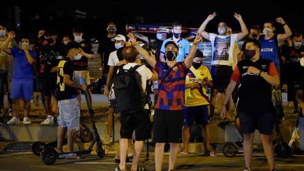 Messi ở lại, Barcelona rồi sẽ ra sao? - Ảnh 3.