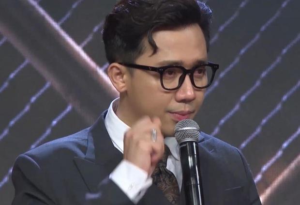 Thí sinh nữ cuối cùng của Rap Việt lấy nước mắt cả trường quay khi trình diễn về người mẹ đã qua đời vì ung thư - Ảnh 3.