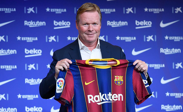 Messi ở lại, Barcelona rồi sẽ ra sao? - Ảnh 4.