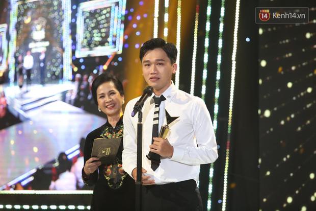 VTV Awards 2020: Hoa Hồng Trên Ngực Trái thắng lớn, Xuân Nghị bất ngờ được vinh danh - Ảnh 10.