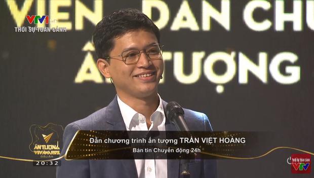 VTV Awards 2020: Hoa Hồng Trên Ngực Trái thắng lớn, Xuân Nghị bất ngờ được vinh danh - Ảnh 11.