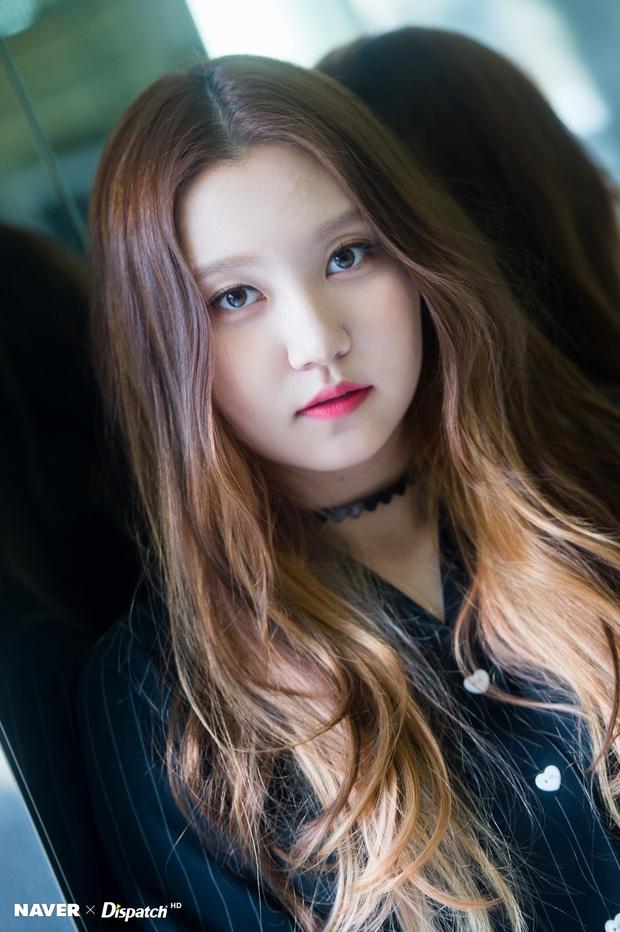 Lộ diện danh sách thành viên được dự đoán trở thành em gái BTS, hóa ra toàn những cái tên quen thuộc - Ảnh 7.