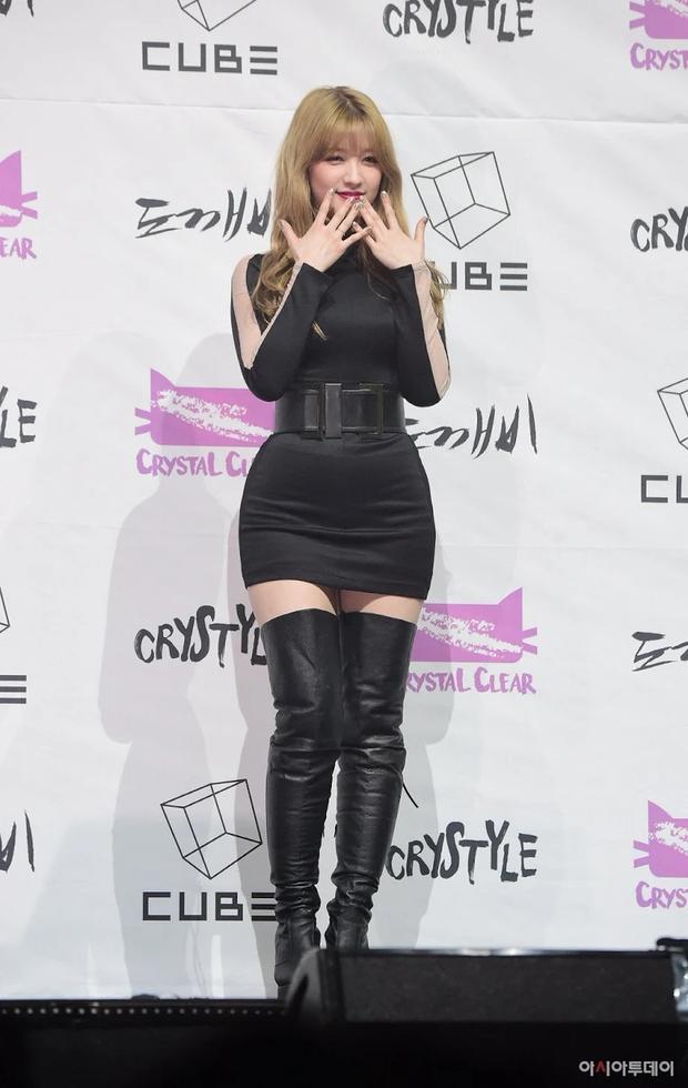 6 idol xinh đẹp lệch chuẩn nhưng còn tạo thành trào lưu mới: Jennie da ngăm vẫn hot, Hwasa thành biểu tượng sexy - Ảnh 14.