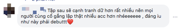 Netizen Việt phát sốt vì thứ hạng #4 của Hanbin tại show I-LAND: Từ phấn khích, sướng tê người đến xúc động rơi nước mắt! - Ảnh 6.