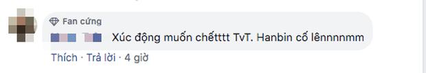 Netizen Việt phát sốt vì thứ hạng #4 của Hanbin tại show I-LAND: Từ phấn khích, sướng tê người đến xúc động rơi nước mắt! - Ảnh 9.
