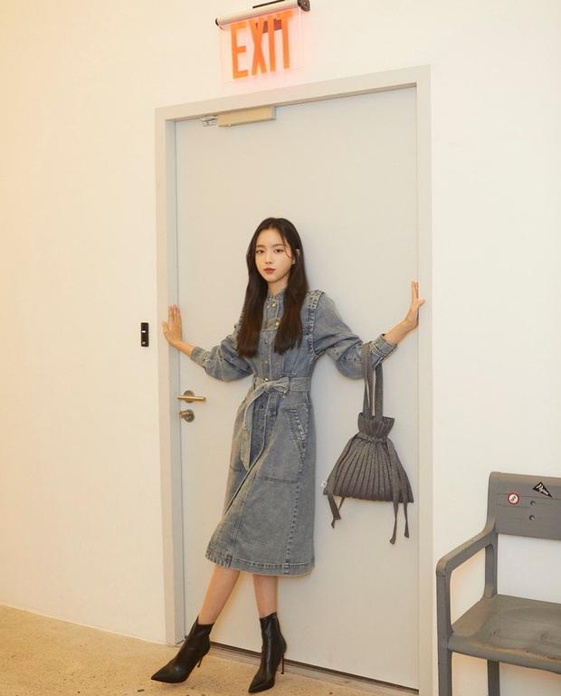 10 items của Zara, H&M giá từ 199k mà sao Hàn vừa diện: Xem xong là biết phải sắm gì để đẹp bằng chị bằng em - Ảnh 3.