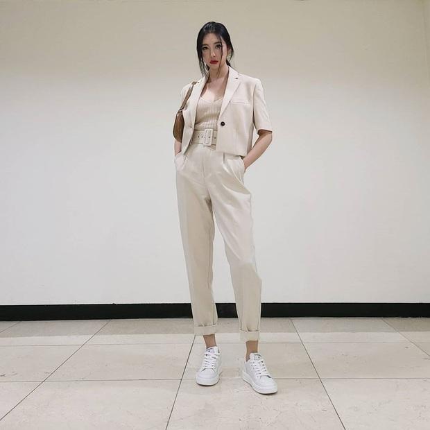 10 items của Zara, H&M giá từ 199k mà sao Hàn vừa diện: Xem xong là biết phải sắm gì để đẹp bằng chị bằng em - Ảnh 9.