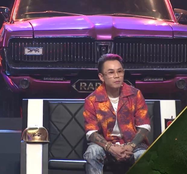 Ơn giời, cuối cùng dàn sao Rap Việt cũng đã thay đồ mới, lại còn 2-3 bộ! - Ảnh 7.