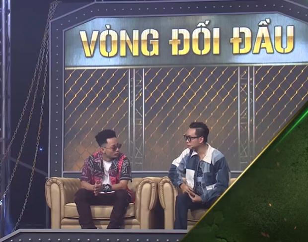 Ơn giời, cuối cùng dàn sao Rap Việt cũng đã thay đồ mới, lại còn 2-3 bộ! - Ảnh 9.