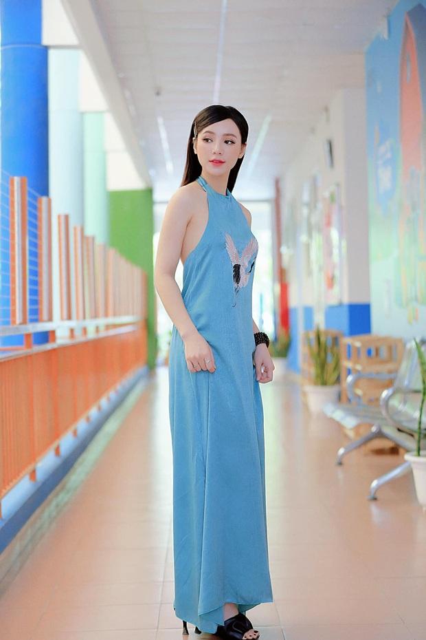 Thấy bất công thay cho Quỳnh Kool: Thường ngày mặc tôn dáng là thế, dự VTV Awards lại tự dìm hàng vì đầm bồng xòe - Ảnh 11.