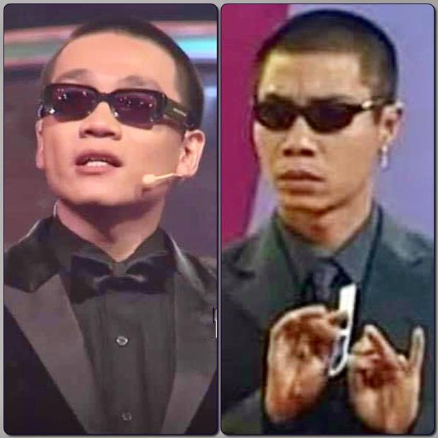 Dàn sao Rap Việt thay đồ mới liền được Trấn Thành so sánh lầy lội, trùm cuối không làm mọi người thất vọng - Ảnh 4.
