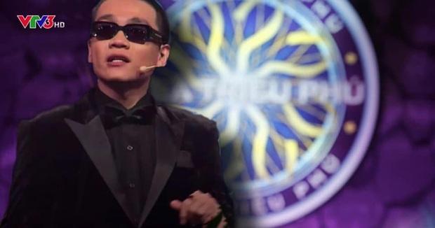 Wowy vui mừng vì được thay đồ mới ở Rap Việt, fan vào nói giống... MC Lại Văn Sâm - Ảnh 5.
