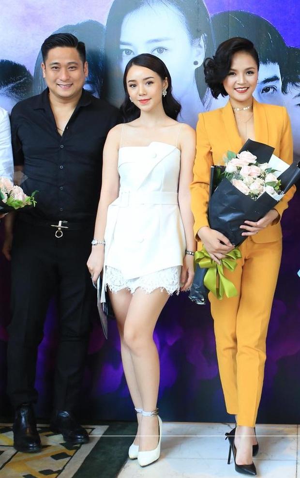 Thấy bất công thay cho Quỳnh Kool: Thường ngày mặc tôn dáng là thế, dự VTV Awards lại tự dìm hàng vì đầm bồng xòe - Ảnh 10.