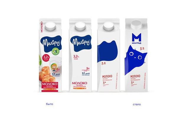 Những hộp sữa mua về nhà chỉ để nhìn chứ không dám uống vì… quá dễ thương: Quả là phát minh đỉnh cao năm 2020! - Ảnh 2.