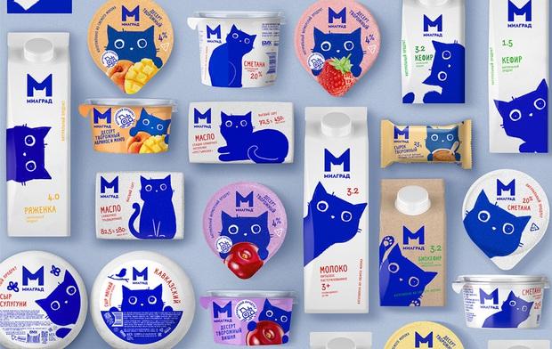 Những hộp sữa mua về nhà chỉ để nhìn chứ không dám uống vì… quá dễ thương: Quả là phát minh đỉnh cao năm 2020! - Ảnh 7.