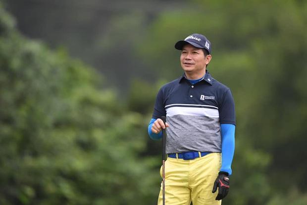 Từ Phillip Nguyễn đến Matt Liu, chàng đại gia nào cũng check-in mòn giày trên sân golf cả rồi - Ảnh 15.