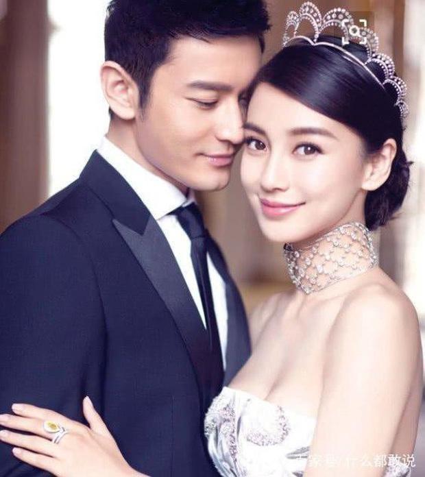 Cú đổi chiều 180 độ của Angela Baby - Huỳnh Hiểu Minh: Vợ sự nghiệp xuống dốc, chồng vượt mặt thần tốc - Ảnh 2.
