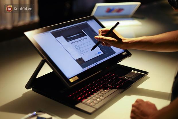 Acer trình làng một loạt sản phẩm mới, ưu ái dành cho hội nghệ sĩ, nhà sáng tạo - Ảnh 5.