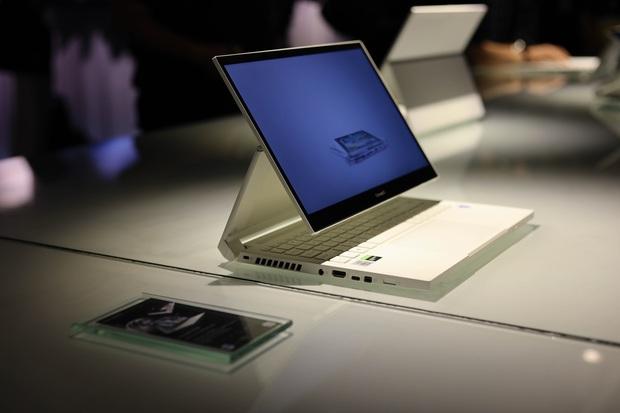 Acer trình làng một loạt sản phẩm mới, ưu ái dành cho hội nghệ sĩ, nhà sáng tạo - Ảnh 4.