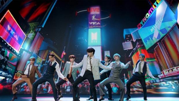 BTS chính thức phá kỷ lục iKON, Dynamite trở thành bài hát nhiều PAK nhất trong lịch sử idolgroup! - Ảnh 9.