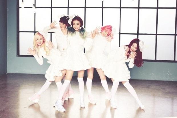 7 nhóm nhạc Kpop không bao giờ biết mùi comeback: Nhóm vướng gian lận, nhóm không đủ kinh phí dẫn tới tan đàn xẻ nghé - Ảnh 4.