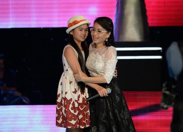 Dàn quán quân nhí ngày ấy - bây giờ: Quang Anh gây tranh cãi vì dao kéo, Hồ Văn Cường lột xác bên mẹ nuôi Phi Nhung - Ảnh 7.