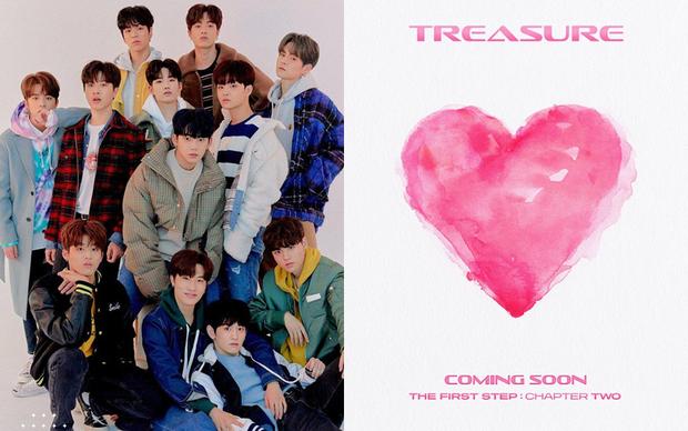 YG chốt đơn cho BLACKPINK và TREASURE nhưng kế hoạch của các nghệ sĩ khác thì ậm ờ, fan không tin nếu chưa có teaser - Ảnh 2.