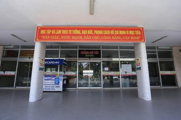 Khôi phục máy bay, tàu hỏa, xe khách tới Đà Nẵng từ 0 giờ ngày 7/9 - Ảnh 1.