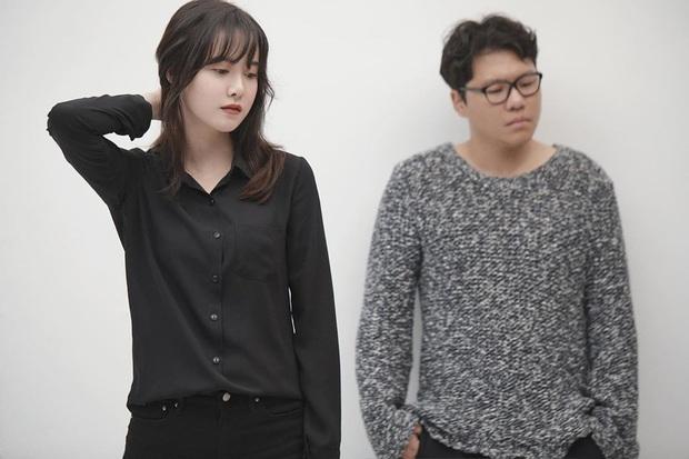 Goo Hye Sun gây sốt với nhan sắc hack tuổi, body thon gọn hậu giảm 14kg sau ly hôn: Đúng là phụ nữ đẹp nhất khi không thuộc về ai! - Ảnh 4.