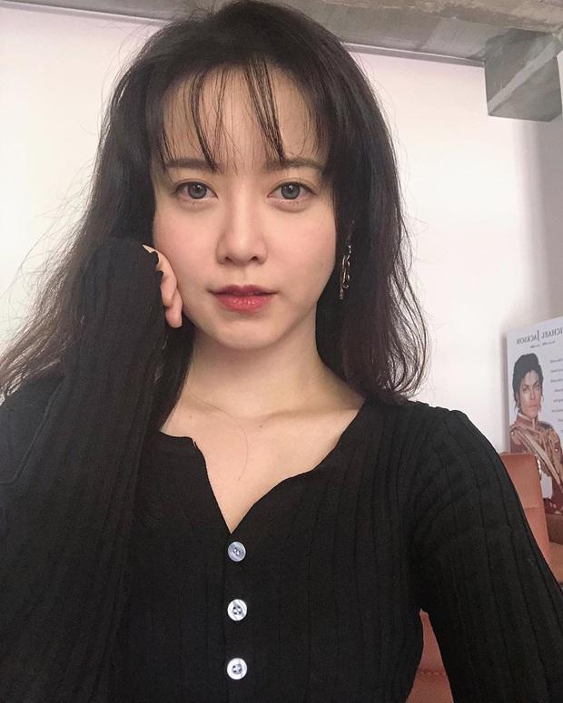 Goo Hye Sun gây sốt với nhan sắc hậu ly hôn: Body lột xác sau khi giảm 14kg, đúng là phụ nữ đẹp nhất khi không thuộc về ai! - Ảnh 2.