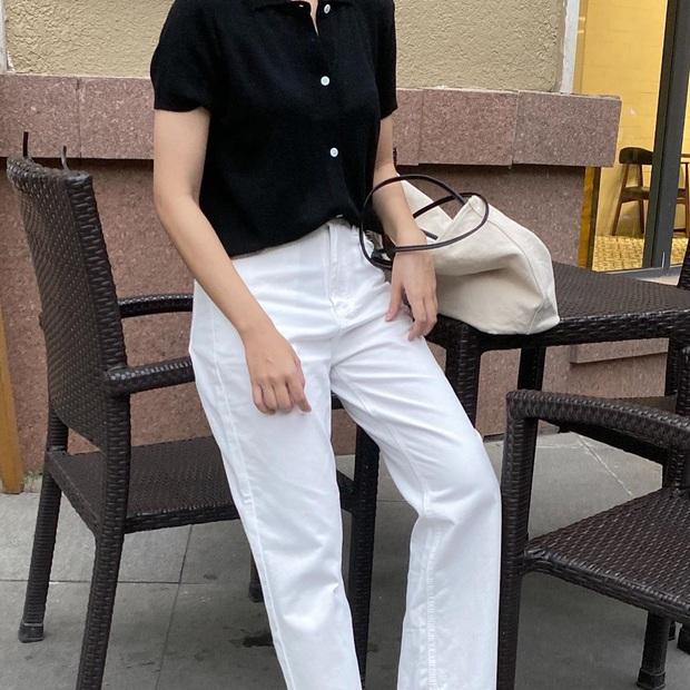 3 món đồ jeans bạn nên tậu gấp để vào Thu với style trẻ xinh và siêu cấp sành điệu - Ảnh 21.