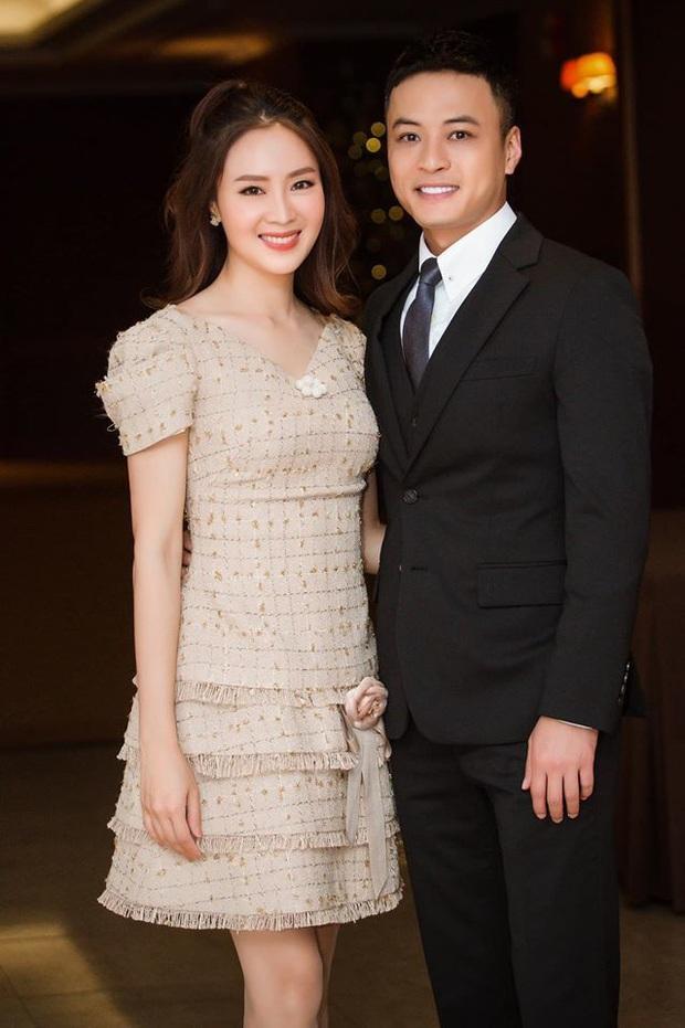 """Phỏng vấn nóng Hồng Diễm sau màn thắng đậm ở VTV Awards: """"Tôi không chán đóng với Hồng Đăng nhưng sợ khán giả sẽ cảm thấy chán"""" - Ảnh 7."""
