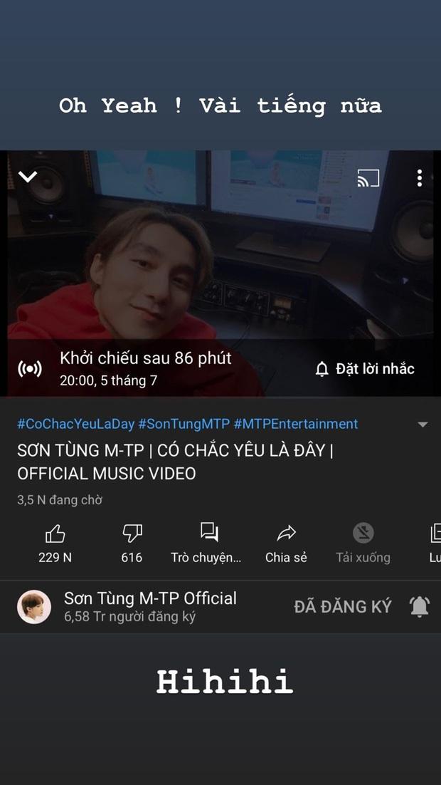 HHen Niê ra mặt ủng hộ Sơn Tùng M-TP giữa lúc netizen Hàn và Việt đang tranh cãi gay gắt phía dưới MV Hãy Trao Cho Anh - Ảnh 6.