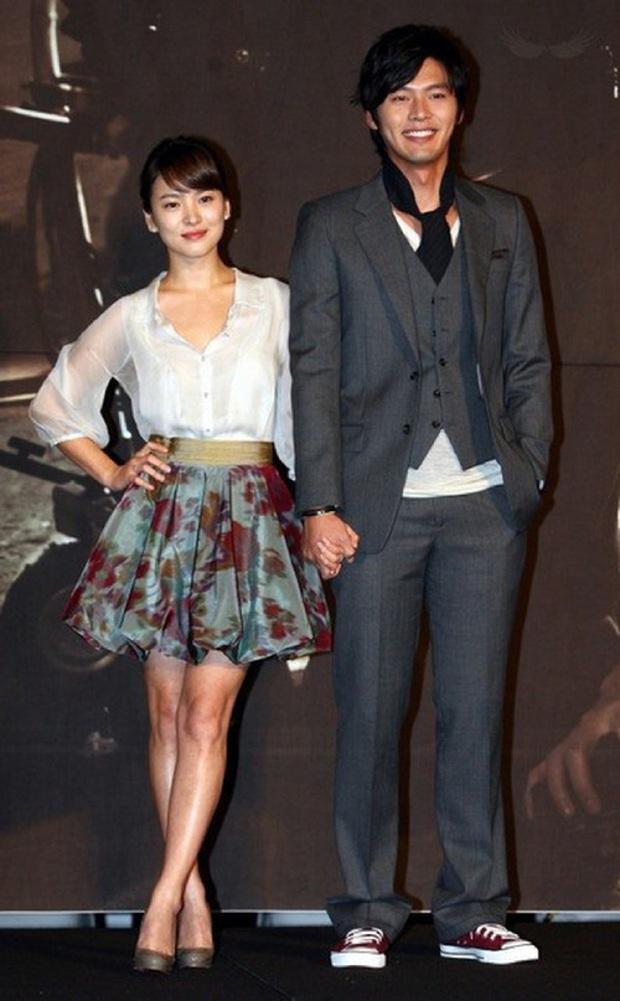 Truyền thông Hàn tiết lộ lý do thực sự khiến Song Hye Kyo - Song Joong Ki mâu thuẫn gay gắt đến mức ly hôn - Ảnh 5.