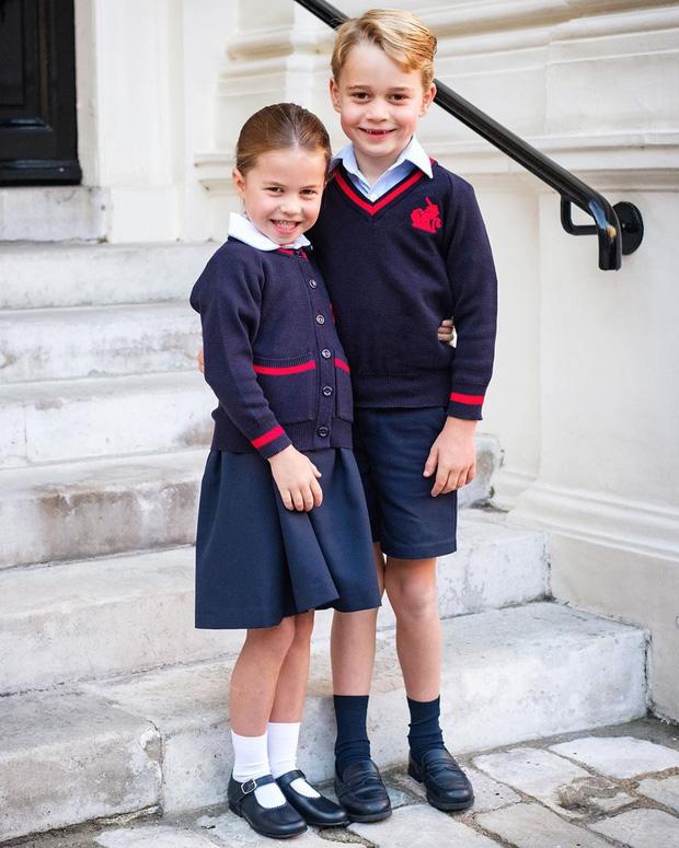 10 quy tắc siêu nghiêm ngặt mà trẻ em Hoàng gia Anh phải tuân thủ, đảm bảo ai nghe cũng muốn vò đầu bứt tai - Ảnh 5.
