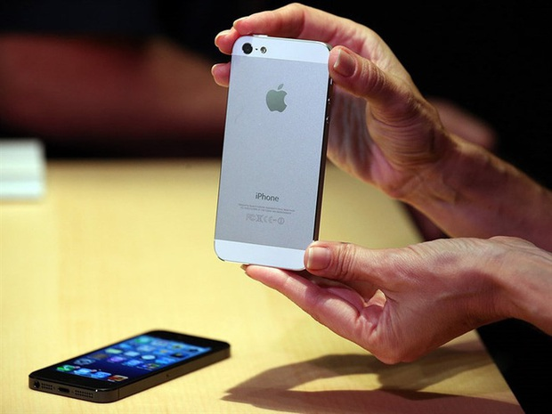 Xếp hạng top 5 mẫu iPhone có thiết kế đẹp nhất từ trước đến nay? - Ảnh 4.