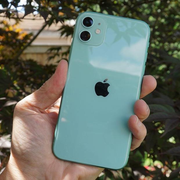 Xếp hạng top 5 mẫu iPhone có thiết kế đẹp nhất từ trước đến nay? - Ảnh 10.