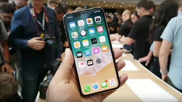 Xếp hạng top 5 mẫu iPhone có thiết kế đẹp nhất từ trước đến nay? - Ảnh 7.