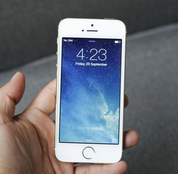 Xếp hạng top 5 mẫu iPhone có thiết kế đẹp nhất từ trước đến nay? - Ảnh 3.