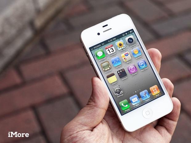 Xếp hạng top 5 mẫu iPhone có thiết kế đẹp nhất từ trước đến nay? - Ảnh 1.