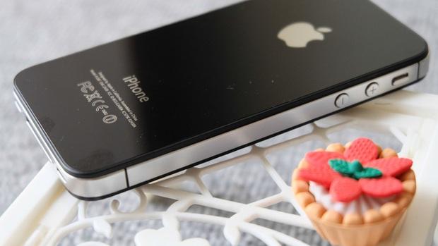 Xếp hạng top 5 mẫu iPhone có thiết kế đẹp nhất từ trước đến nay? - Ảnh 2.
