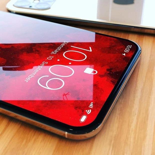 Ngắm concept iPhone 12 trái ngược hoàn toàn với tin đồn, nhưng lại khá giống Android - Ảnh 2.