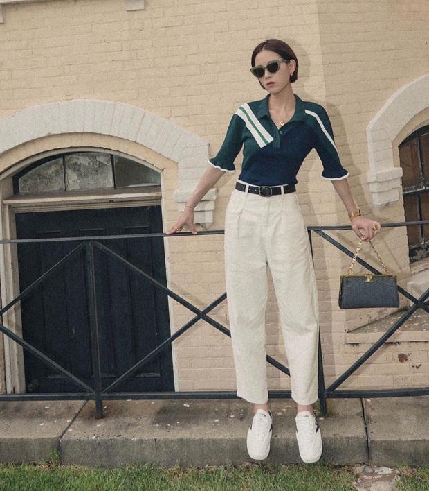 3 món đồ jeans bạn nên tậu gấp để vào Thu với style trẻ xinh và siêu cấp sành điệu - Ảnh 19.